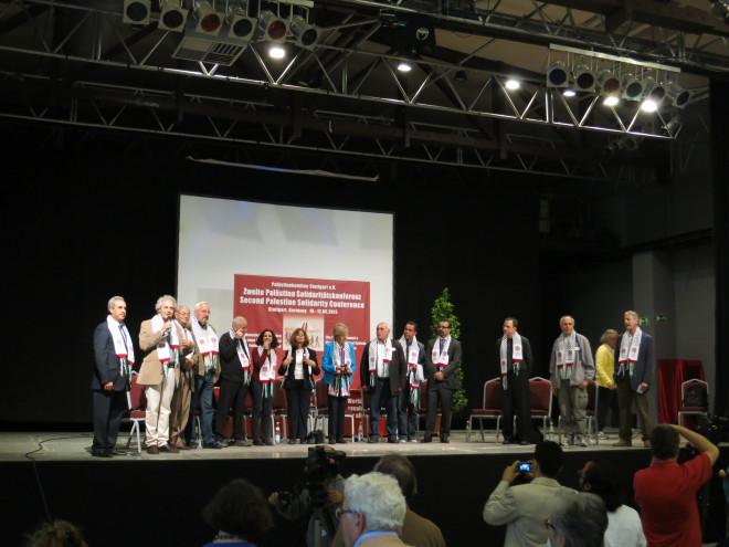 Konferenz Stuttgart 2013